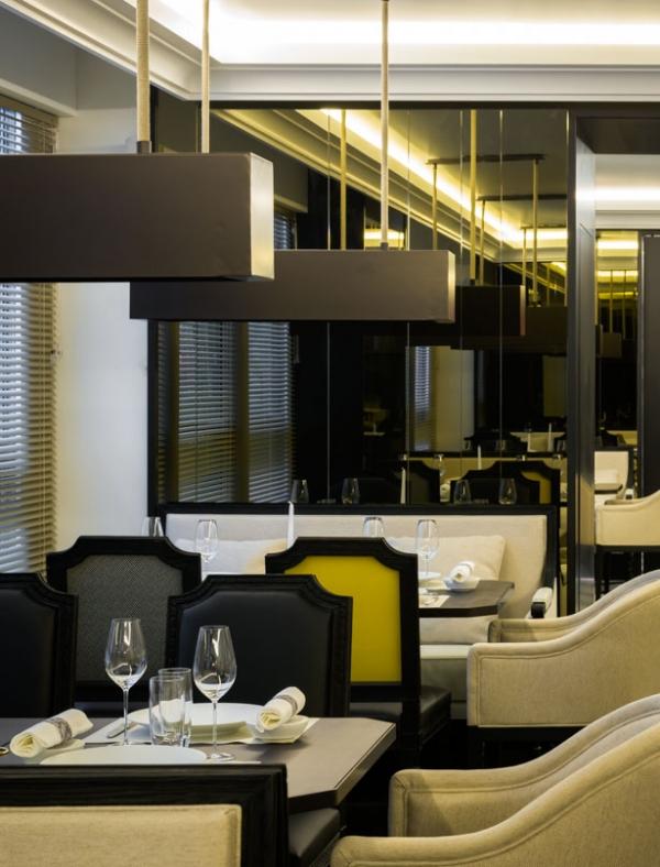 gilles boissier restaurant paris 4