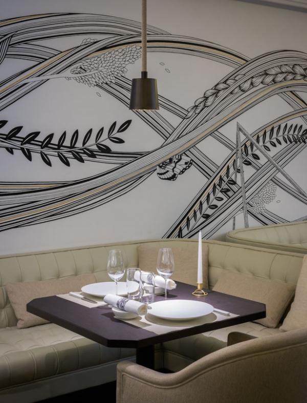 gilles boissier restaurant paris