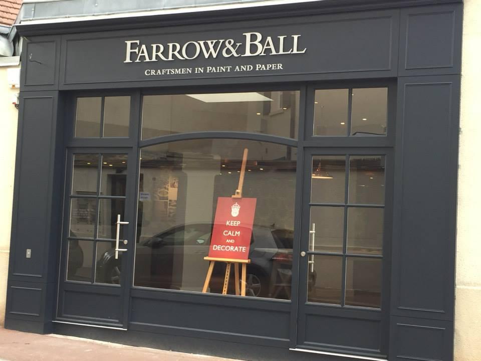 farrow ball peinture